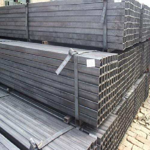 南阳q235b热镀锌方矩管生产用途