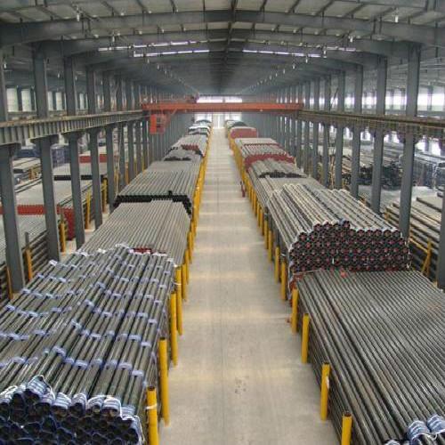 营口隧道专用管出口包装加工厂,喷漆、喷油、接定尺