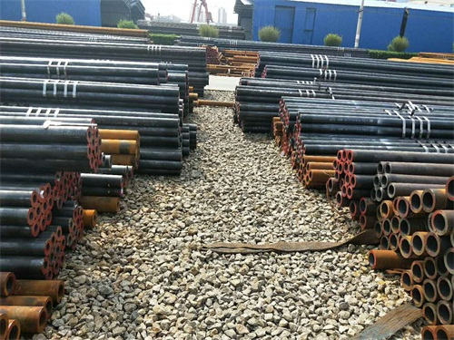吉林42crmo合金钢管排名前10
