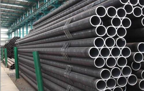 温州10号精密钢管价格优惠