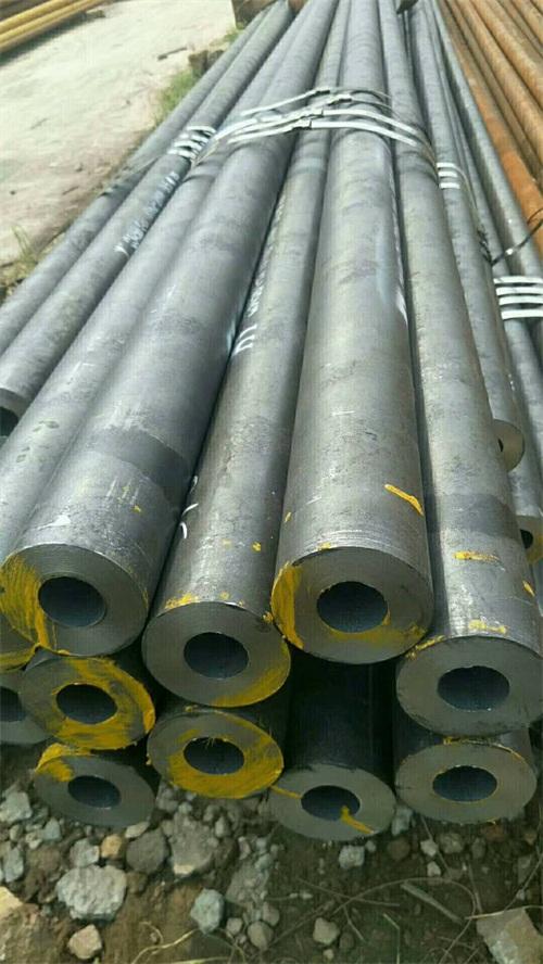 南阳Q345B精密钢管销售基地