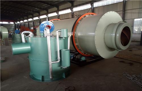 景德镇时产10吨铁矿石烘干机产品价格