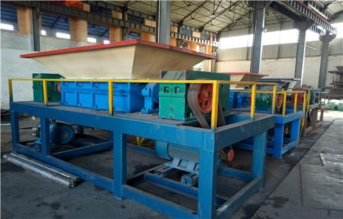 玉溪木材撕碎机设备生产品质保证