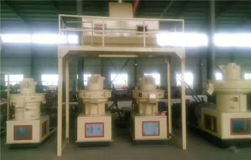 玉溪420型木糠颗粒机时产2吨