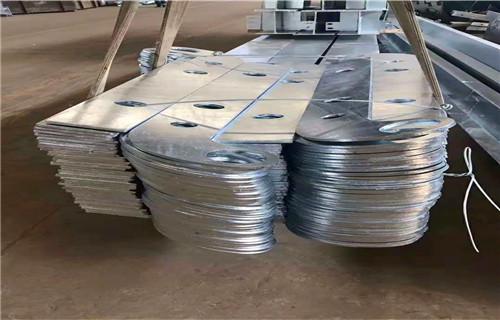 浙江不锈钢复合管护栏实时报价