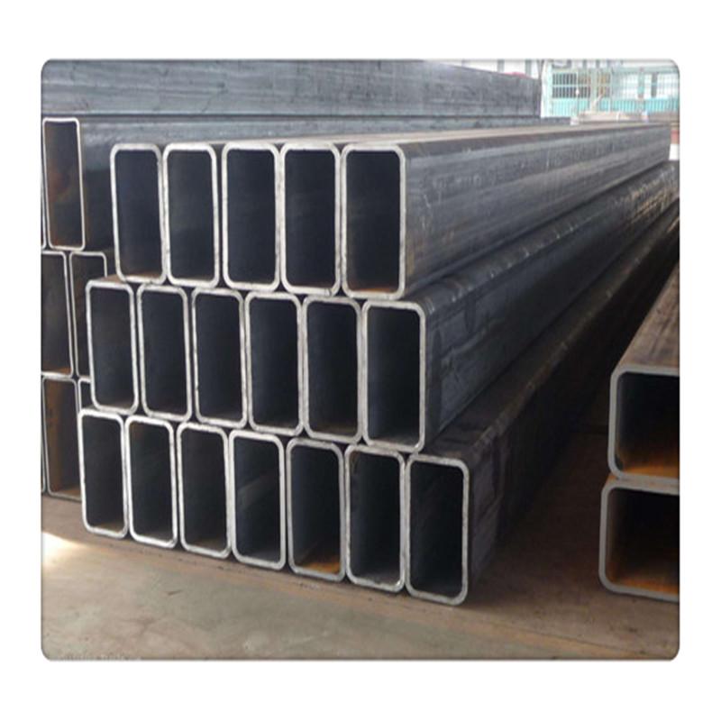 防城港钢结构常用200*200热镀方管切割打孔