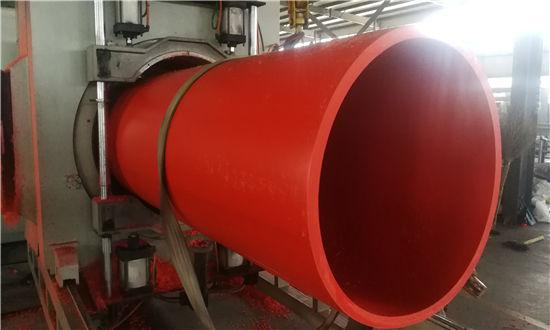 河南超高分子隧道逃生管-欢迎您的致电