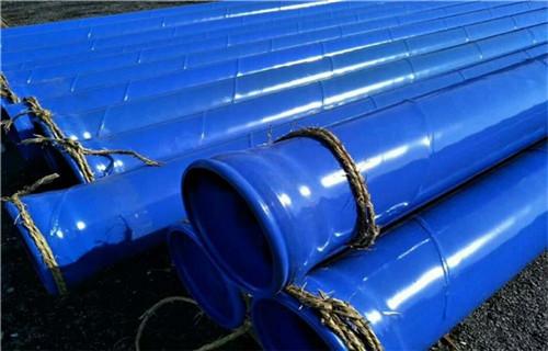 潮州dn50内涂塑钢管特殊规格可定制