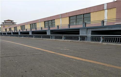 宿州不锈钢桥梁景观护栏技术服务