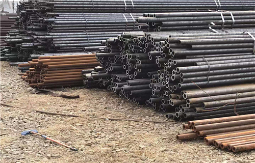 宁夏回族自治区银川市焊管今日最新价格
