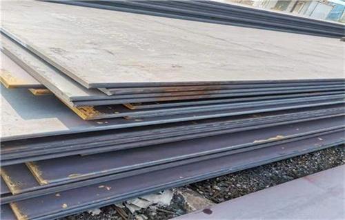 南阳Q690e钢板厂家报价表