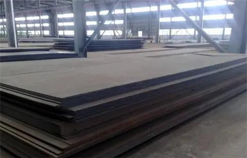沧州A36高强度钢板到货快