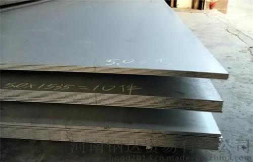 舟山q390gjc高建钢一吨价格