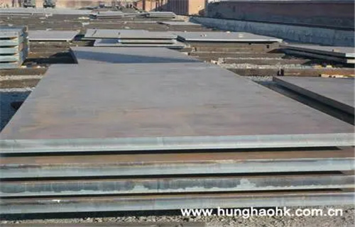 河南Q345NH耐候板批发价格