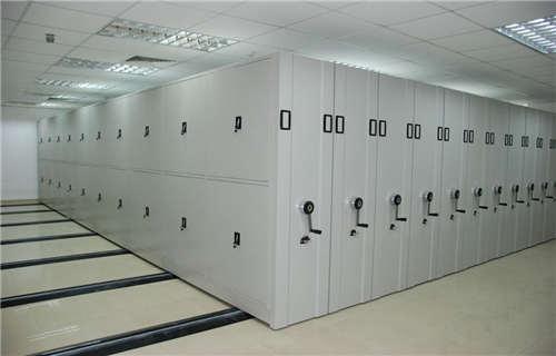 攀枝花东区档案密集柜备品有哪些