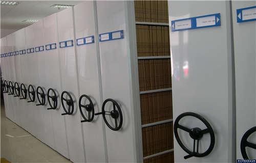 揭阳榕城区档案密集柜怎么贴标签