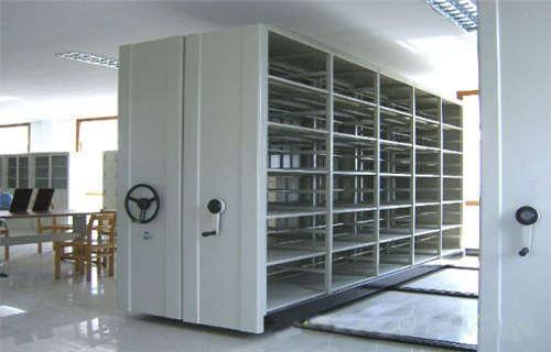 厦门海沧区档案密集柜备品有哪些