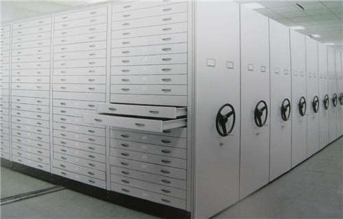 凉山州西昌密集架档案柜密集柜