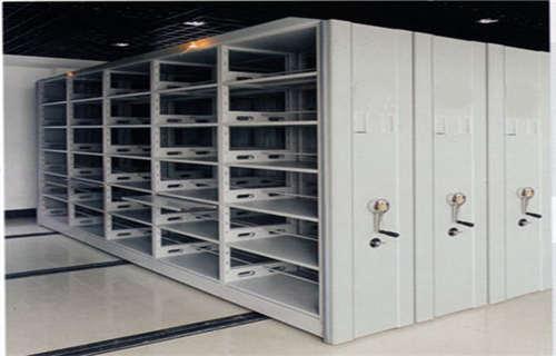 广东深圳移动档案密集柜
