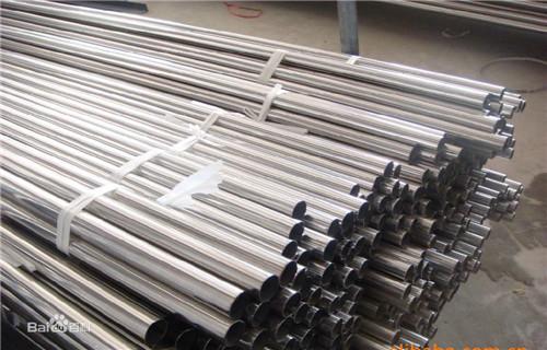 临夏不锈钢复合管河道护栏厂家直销安装