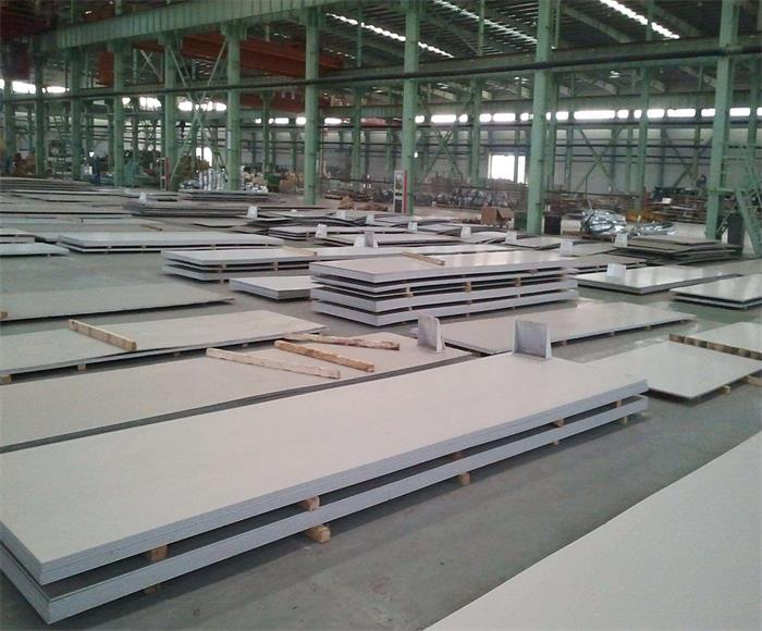 长葛2米乘6米的316L不锈钢板哪里有卖的