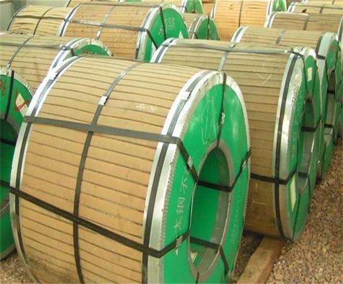 【许昌禹州供应商】0.4毫米厚304不锈钢板卷板(保温用板)价格表