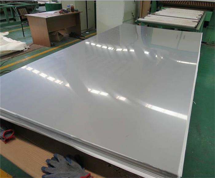 【许昌鄢陵总代理】304不锈钢白钢板详情介绍规格齐全