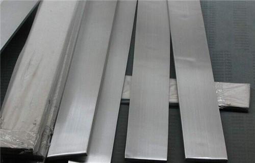南阳304L不锈钢扁钢价格合理
