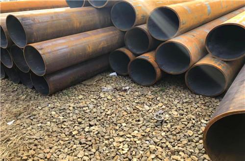巴中隧道用注浆钢管灌浆钢管声测钢管生产供应15275866710