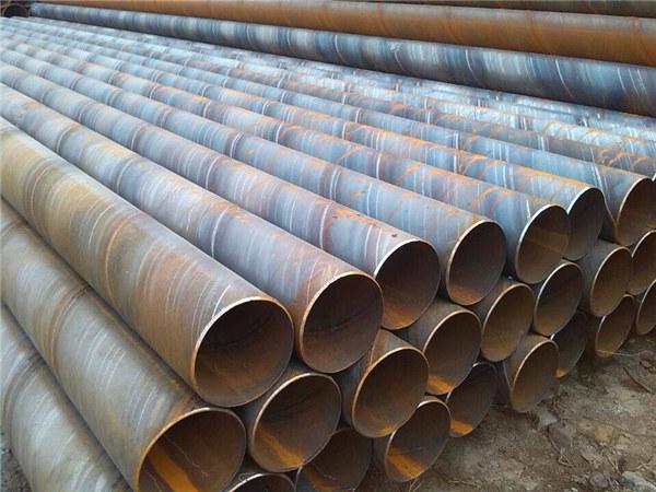 黔南防腐螺旋管生产供应