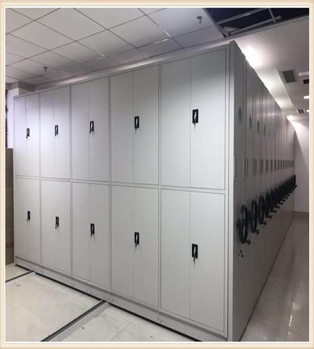廊坊方向盘型密集柜投影机