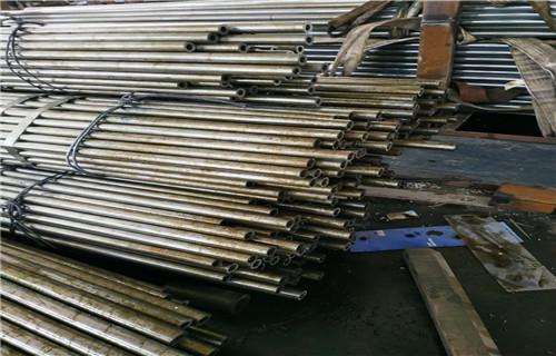 丰泽精密小口径钢管生产厂家