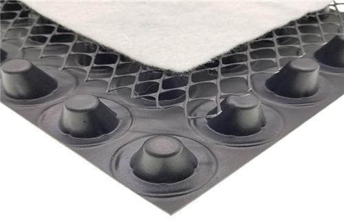 襄樊塑料排水保护板生产厂家