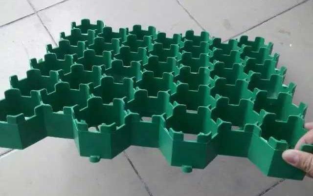 樊城塑料植草格厂家有限公司