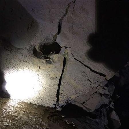 露天管沟开挖机劈石器厂家直营