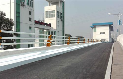 景德镇桥梁栏杆厂家护栏立柱多少钱一米